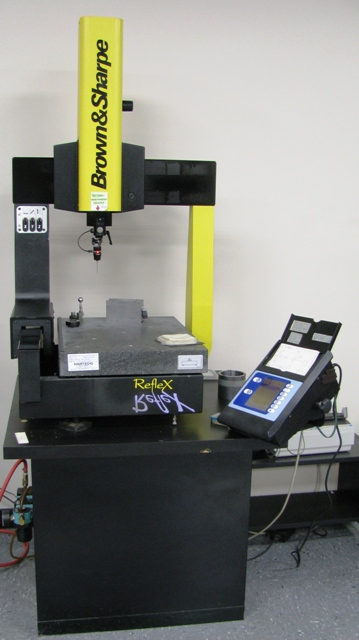 Inspection Equipment L Amp R Precision Tooling